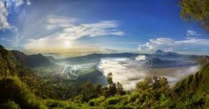 Paket Wisata Bromo Lebaran 2019