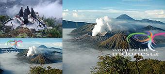 Pakej Percutian Gunung Bromo Surabaya