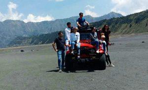 jeep bromo murah